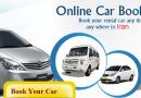 Iran Car Rentals