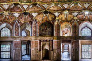 Isfahan Eight Paradise Palace