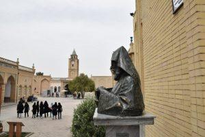 Isfahan Jolfa district